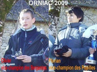 Olivier et Florian